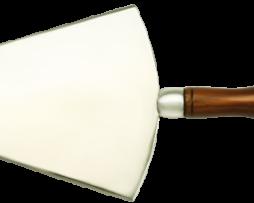 Копие большое с деревянной ручкой