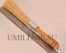 Кропило среднее_деревянная ручка