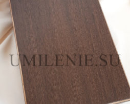 Футляр деревянный для наперсного креста или панагии