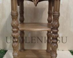 Столик для совершения треб в храме